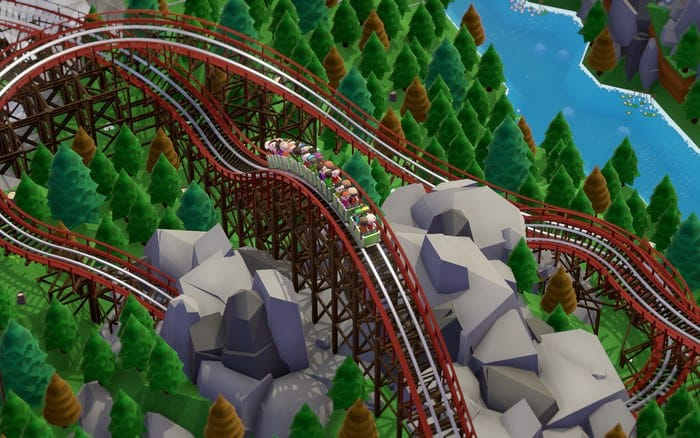 Rollercoaster Tycoon 3 For Mac