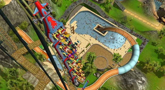 The Best Rollercoaster Tycoon For Mac (now That RCT 3 Is