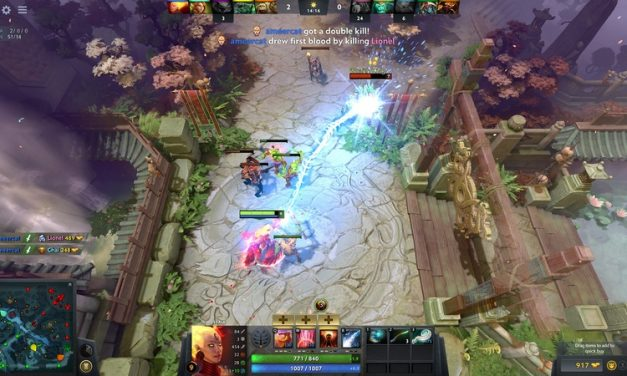 Dota 2 on Mac: Can your Mac run it?