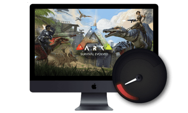 Ark: Survival Evolved Mac Review: Can you run it?