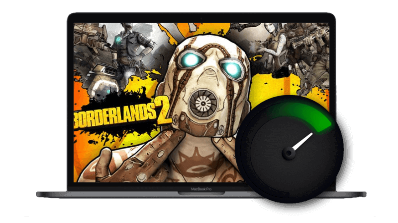 Borderlands 2 Mac Review: Can you run it?