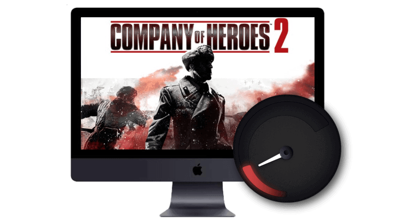 Company of Heroes 2 Mac Review: Can you run it?