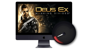 Deus Ex: Mankind Divided Mac Review: Can you run it? 3