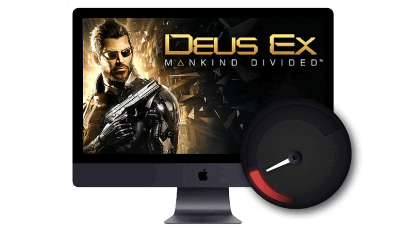 Deus Ex: Mankind Divided Mac Review: Can you run it?