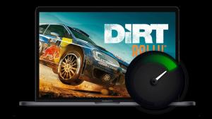 Dirt Rally Mac Review: Can you run it? 1