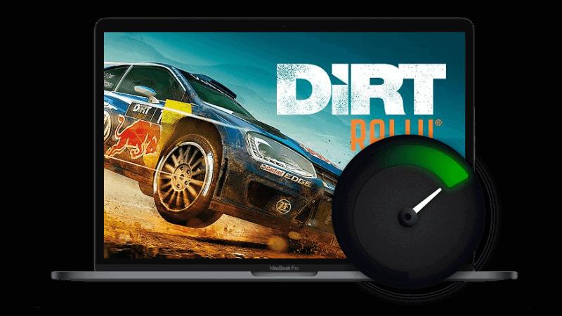 Dirt Rally Mac Review: Can you run it?