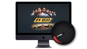 F1 2017 Mac Review: Can you run it? 1