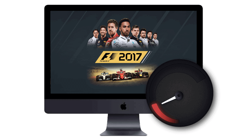 F1 2017 Mac Review: Can you run it?