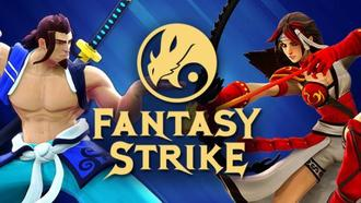 Fantasy Strike Mac art