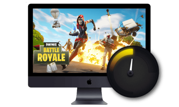 Fortnite Mac Review: Can you run it? (Alert: Cross-play at risk!)