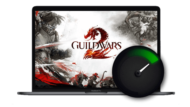 Guild Wars 2 Mac Review: Can You Run This Awesome Free MMO?