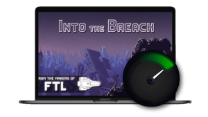 Into the Breach Mac Review: Can you run it? 1