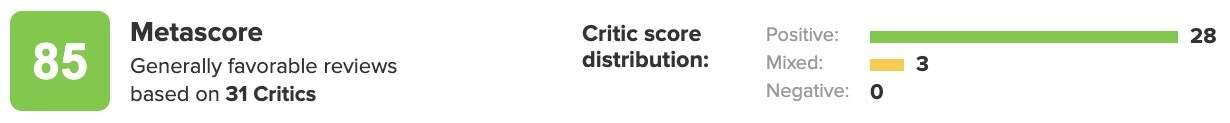 KOTOR 2 Mac Metacritic