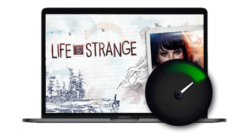 Life is Strange Mac Review: Can you run it?