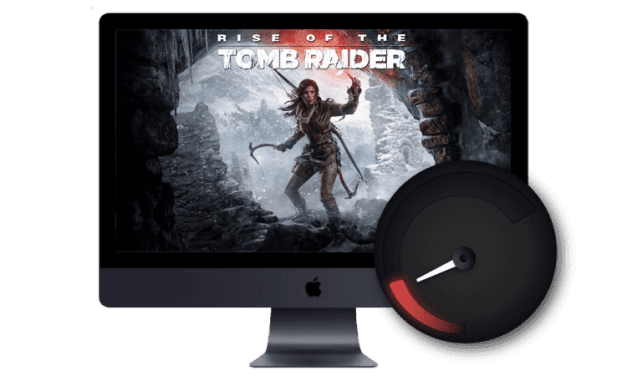 Rise of the Tomb Raider Mac Review: Can you run it?