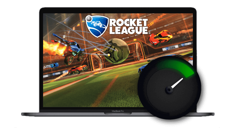 Rocket League Mac Review: Can You Run It? | Mac Gamer HQ