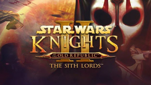 The best Star Wars game on Mac: Knights of the Old Republic 2