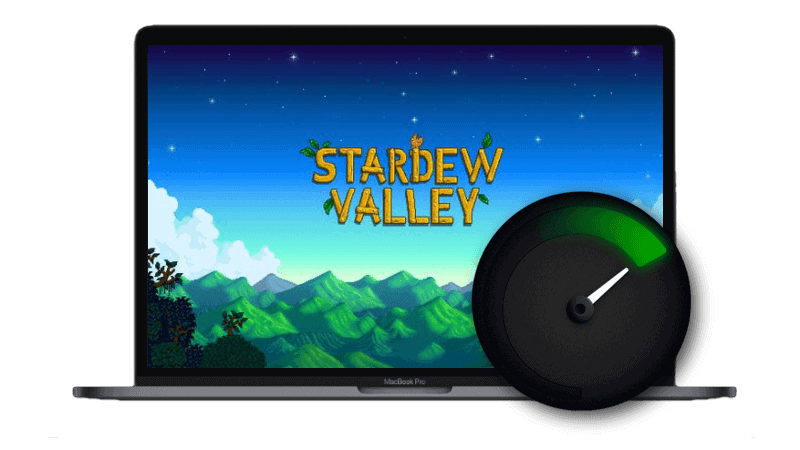 Stardew Valley Mac Review: Can you run it?