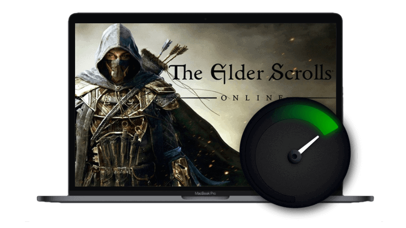 Elder Scrolls Online Mac Review: Can you run it?