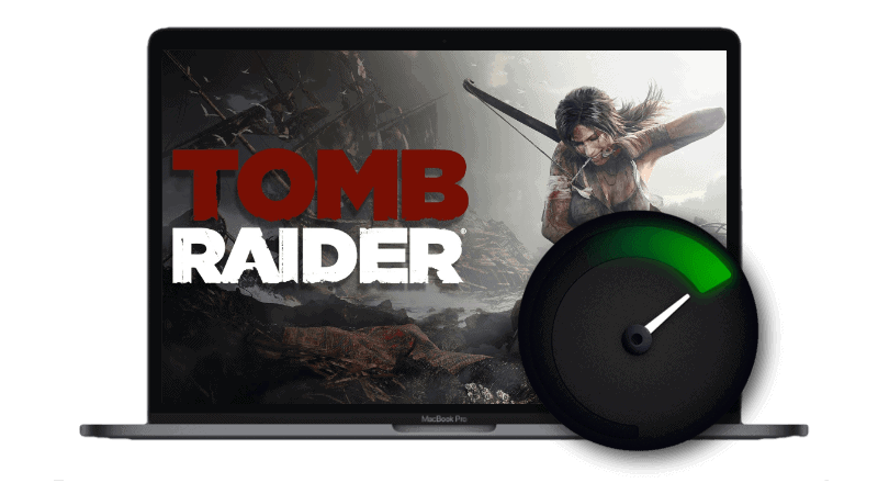 Tomb Raider Mac Review: Can you run it?