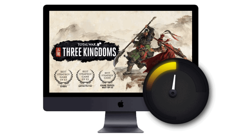 Total War: Three Kingdoms Mac Review: Can you run it?