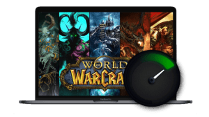 World of Warcraft Mac Review: Can your Mac run it? 2