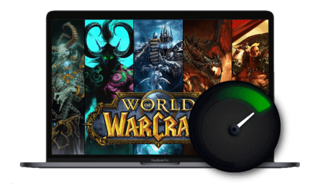 World of Warcraft Mac Review: Can your Mac run it?
