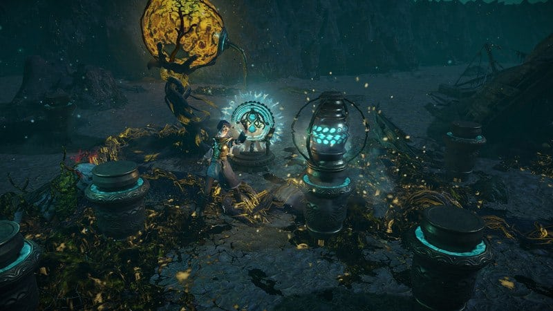 The excellent RPG, Path of Exile, is coming to Mac