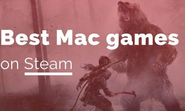 The 20 Best Mac games on Steam right now