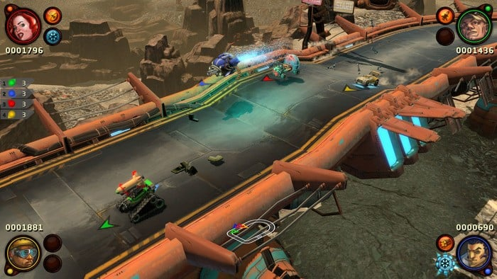 The 11 Best Racing Games for Mac in 2020 12