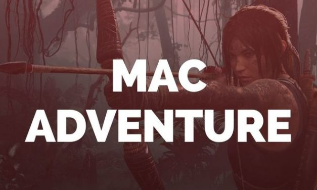 The 10 Best Adventure games for Mac in 2020