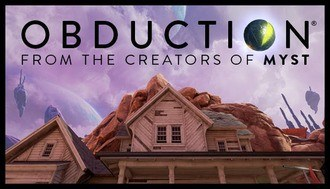 Obduction Mac art