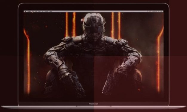 Call of Duty: Black Ops 3 on Mac: Runs Great on M1 Processors