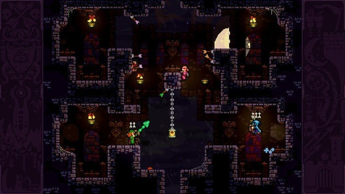 Towerfall Ascension Mac featured