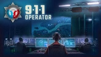 911 Operator Mac art