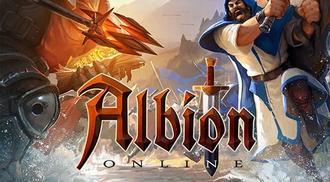 Albion Online Mac art
