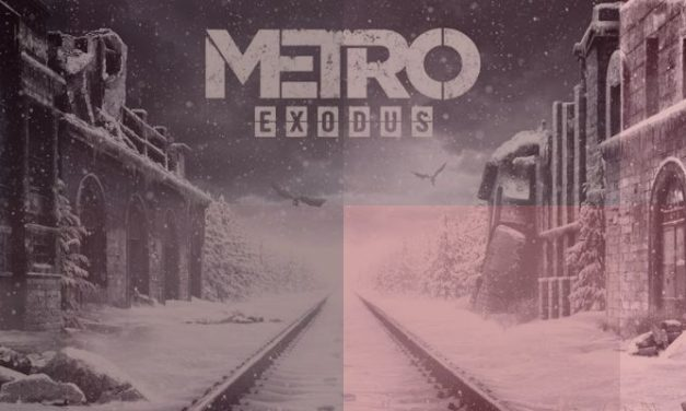 Metro: Exodus is now Available on Mac